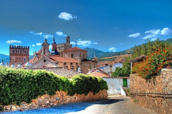 Guadalupe, en Cáceres, uno de los mejores destinos rurales de España