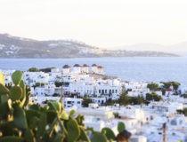 Iberia Express añade Palermo y Mykonos a sus destinos de 2018