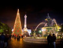 Disfruta de la Navidad en Lisboa: luces, árboles navideños y espectáculos para todos