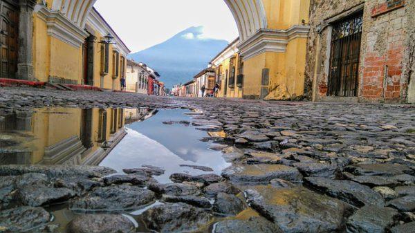 Los hoteles pequeños se promocionan en Guatemala