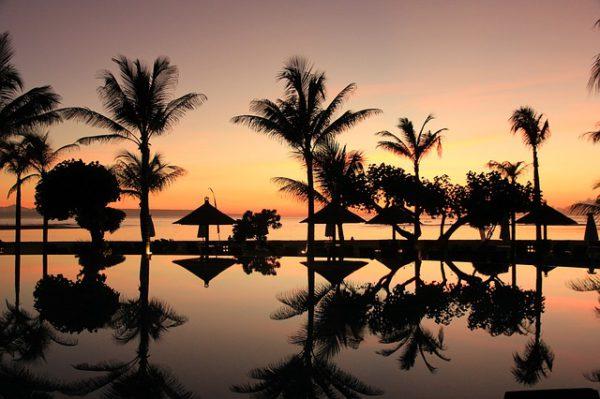 Los destinos de viajes de lujo más atractivos en 2017