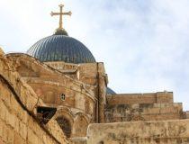 Jerusalén avanza en turismo durante la Navidad