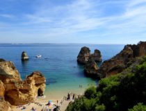 El crecimiento del turismo internacional en Portugal