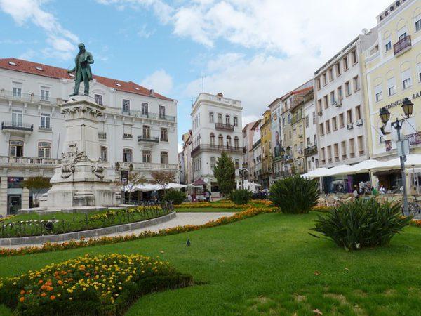 El gran crecimiento de Centro de Portugal