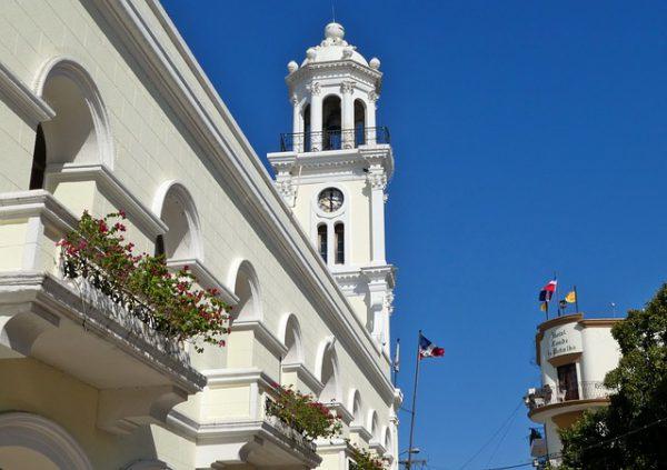 El hotel Iberostar de Santo Domingo será muy positivo para la capital