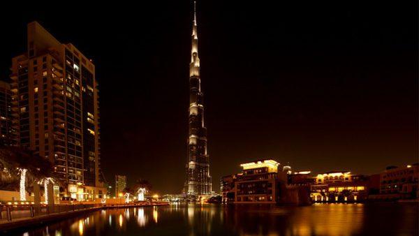 Pullmantur anuncia cruceros entre Emiratos Árabes Unidos y Omán