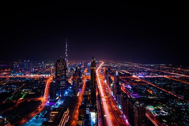 El Me Dubái será uno de los iconos del skyline