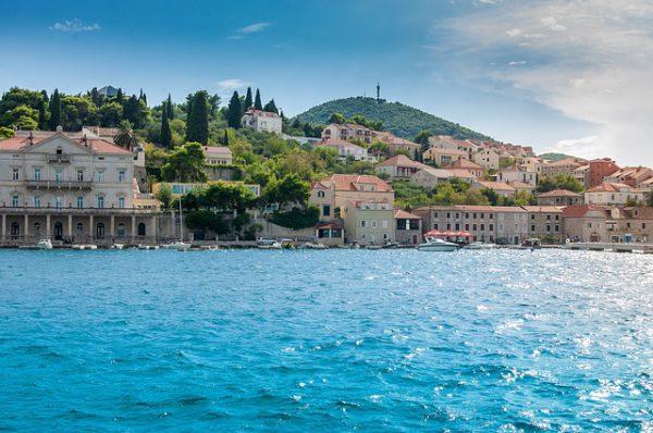 Turismo de Croacia con las energías renovables