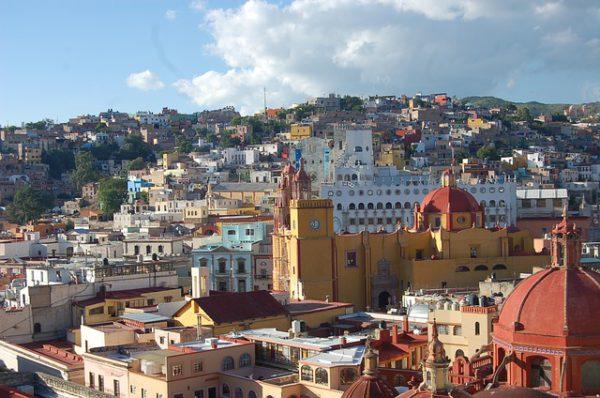 El estado de Guanajuato espera buenos resultados en turismo