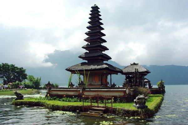 El objetivo de Bali para 2018