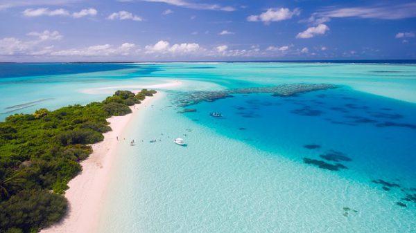 Crece el interés por viajar a las islas Maldivas