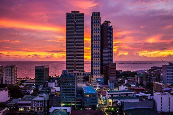 Filipinas fomentará el turismo internacional