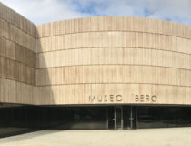 El 11 de diciembre abre el nuevo Museo Íbero de Jaén