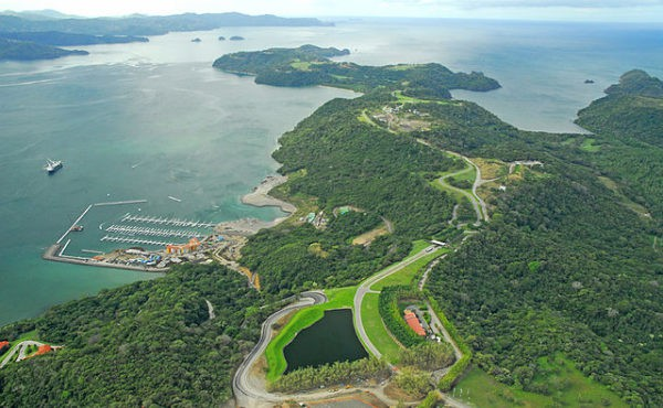 Se inaugura el Four Seasons Residences de Costa Rica