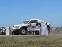 El Dakar 2018 comienza en Perú