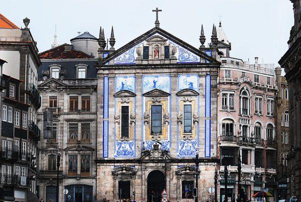 Catalonia tendrá un hotel en Oporto