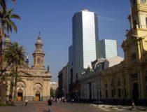 Santiago de Chile, imprescindible para conocer en 2018