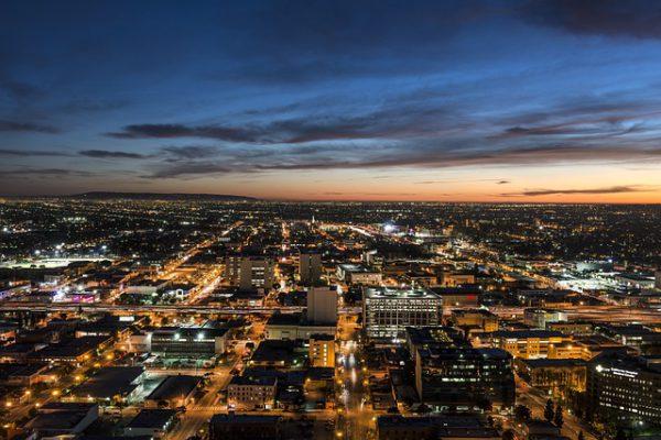 El nuevo hotel InterContinental en Los Ángeles