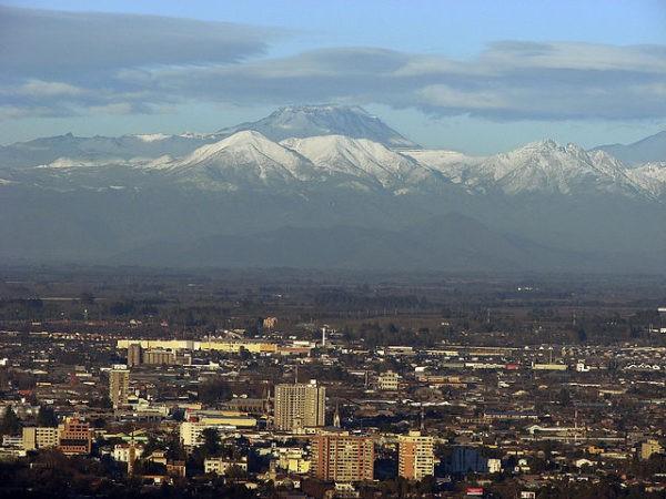 Maule, una región en alza en Chile