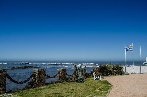 Uruguay mejorará en materia de turismo de cruceros