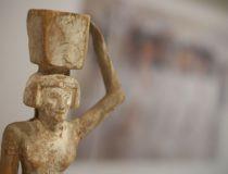 """Egipto en las Islas Canarias gracias a la exposición """"Egipto, en busca de la eternidad"""""""