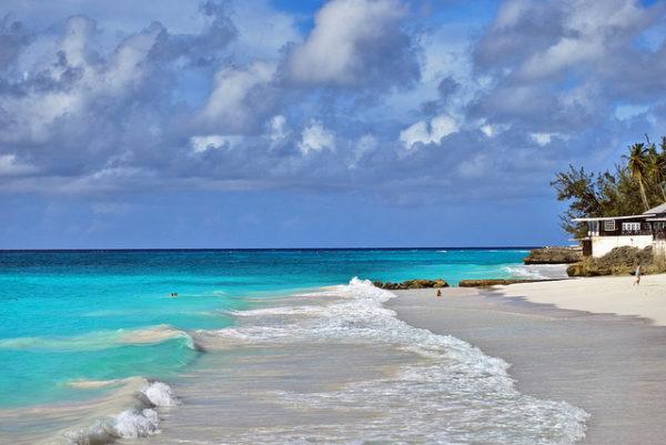 Barbados, atractivo destino de cruceros