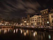 Ciudades europeas que se comparan con Venecia