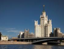 Las Siete Hermanas, los rascacielos de Stalin en Moscú