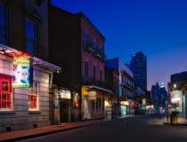 Nueva Orleans celebra en 2018 sus 300 años de historia