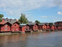Ciudades pequeñas de Finlandia que merece la pena conocer