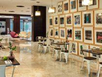 Sercotel abre el Sercotel Madrid Aeropuerto, una nueva instalación de 4 estrellas