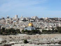 Israel finaliza el año 2017 con buenas cifras en turismo