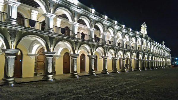 Feria Internacional de Artesanías de Guatemala