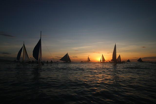 Filipinas sigue interesando al turismo español
