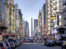 Argentina avanza a nivel turístico