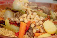 Cinco platos típicos marroquís para tomar en Marrakech