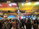 FITUR está de moda: 251.000 visitantes en la gran muestra de Turismo de Madrid