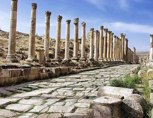El debut de Sofitel en Jordania
