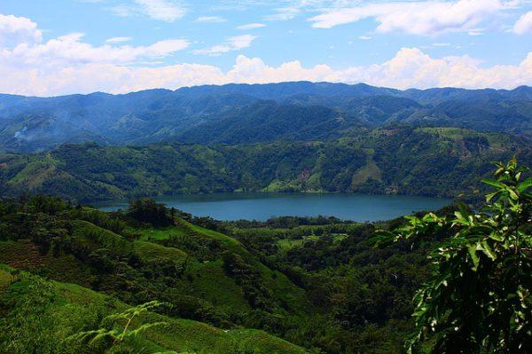 Colombia realizará inversiones en materia de turismo
