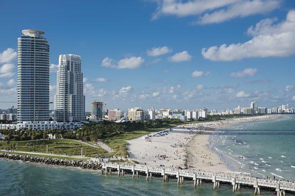 Los excelentes datos de Miami en 2017
