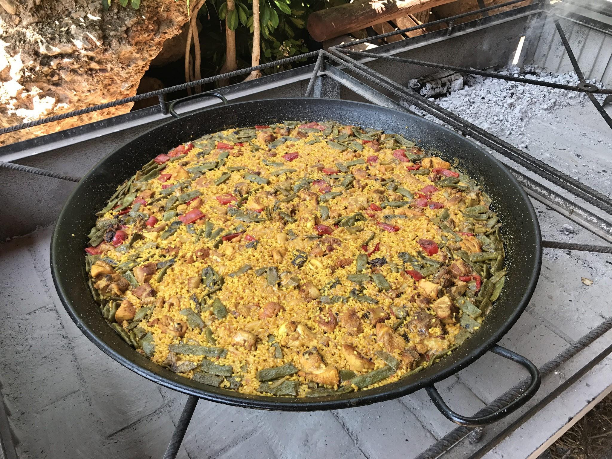 El Día de las Paellas de Benicàssim, un referente turístico en el invierno castellonense