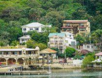 Honduras terminó el año positivamente en materia de turismo