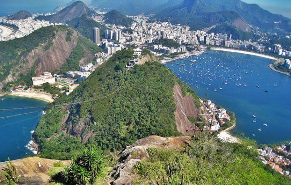 Río de Janeiro, destino destacado en 2018