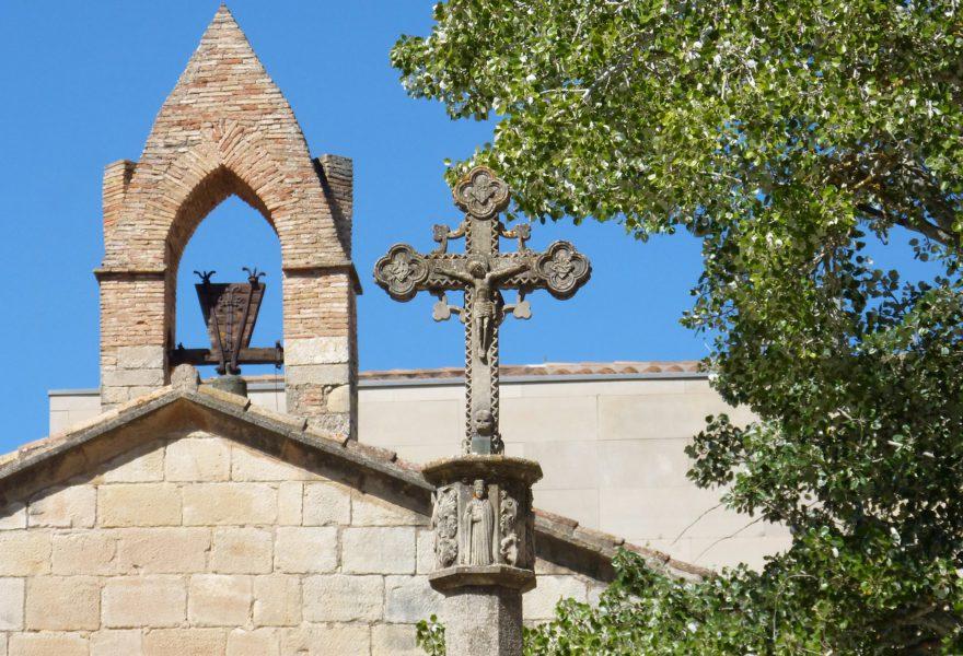 Alojarse en un convento, una experiencia relajante para olvidarse del mundo exterior