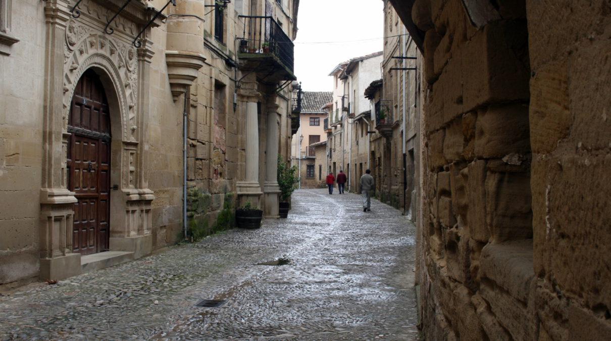 Briones y Sajazarra, los pueblos con encanto de La Rioja