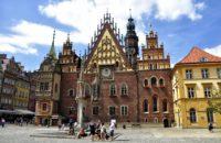 Los mejores destinos turísticos de 2018 según European Best Destination