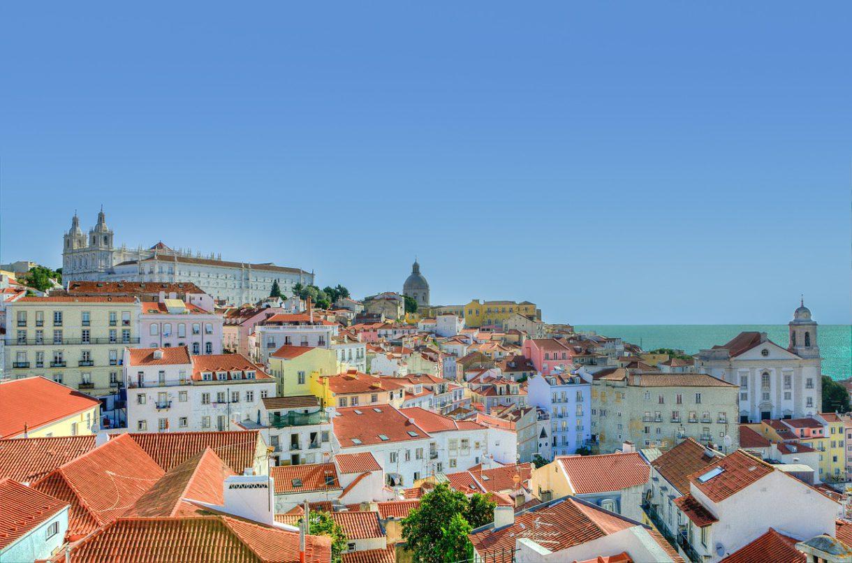 Cinco miradores de Lisboa que hay que visitar