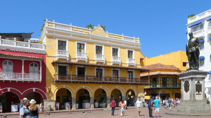 Colombia tendrá un hotel de la marca Conrad
