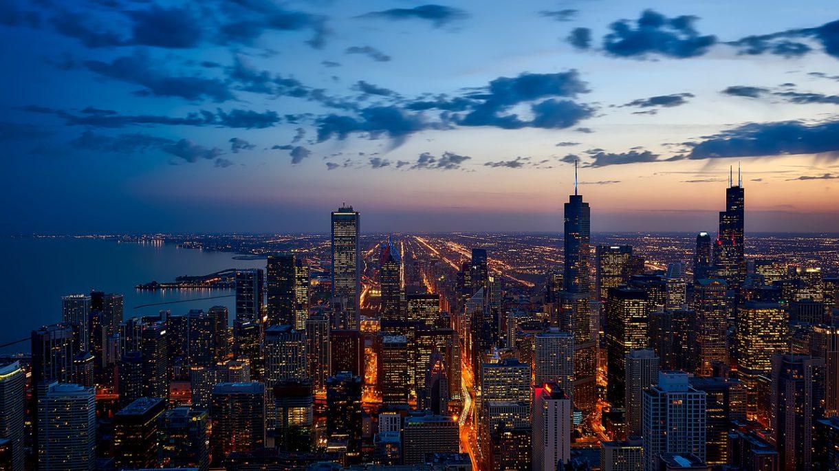 Chicago, un destino destacado durante el año 2017