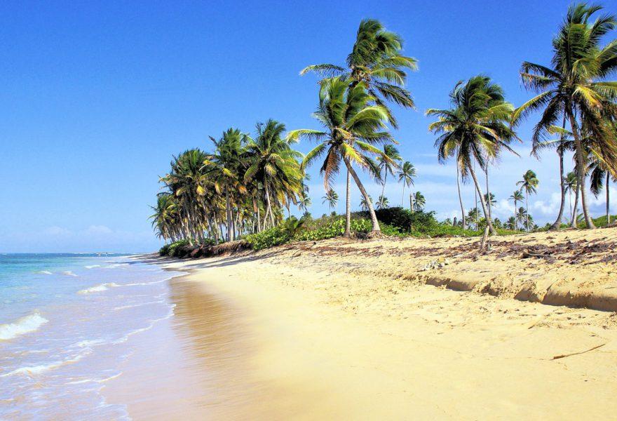 Los turistas europeos se interesan por República Dominicana